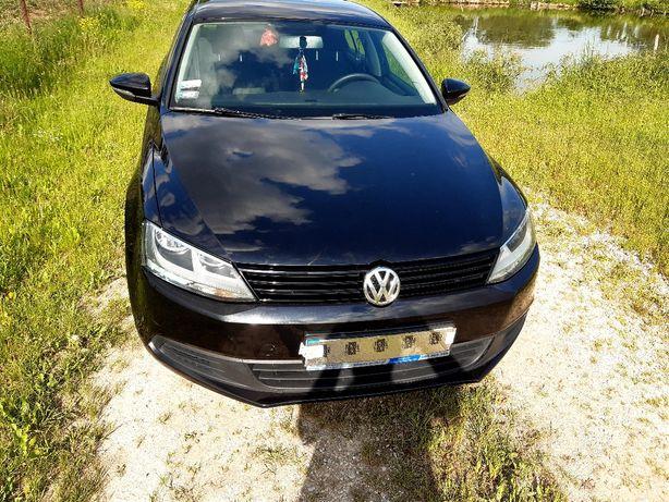 VW JETTA 1.6 TDI 140 KM 167tys. Km. 2012r.