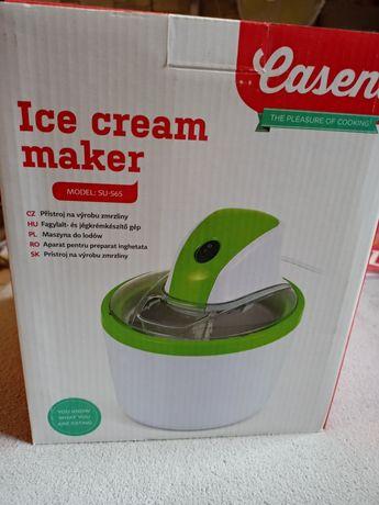 PILNIE Sprzedam maszyna do lodów