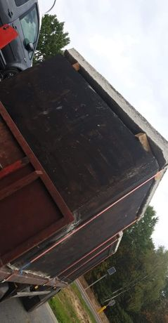 Szambo Betonowe-7m3 na gnojowice odchody ścieki Betonowy Zbiornik