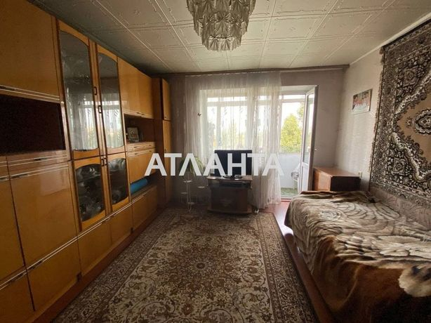 1-комнатная квартира. Малиновский. Черемушки