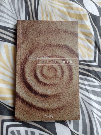 Książka Alchemik