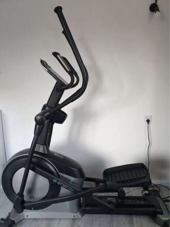 Orbitrek orbiterek rowerek eliptyczny e energy Decathlon
