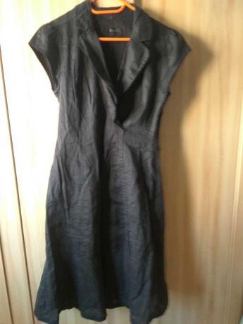 Czarna sukienka firmy Coast rozm M