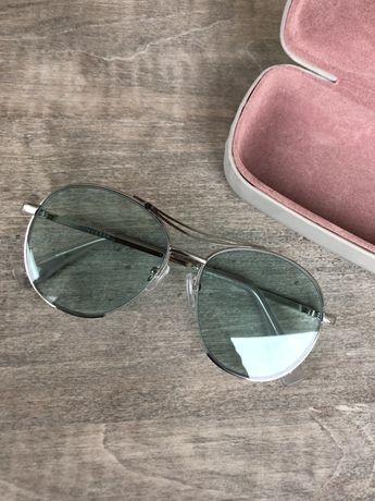 Okulary przeciwsłoneczne Converse