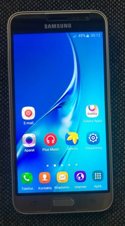 Samsung Galaxy J3 6 bardzo dobry stan