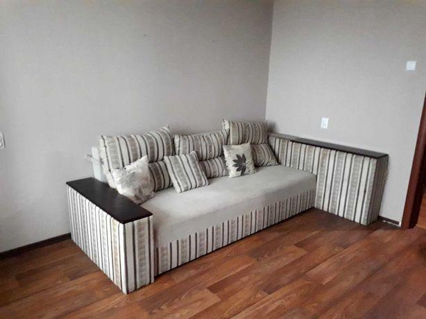 В продаже трехкомнатная квартира в Черноморске.