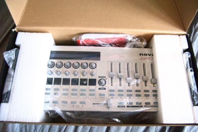 NOWY! Novation ZeRO SLMkII. Kontroler MIDI