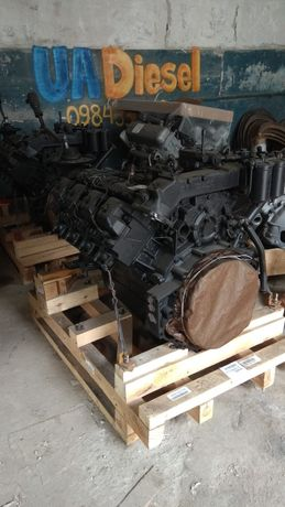 Двигатель КамАЗ 740 и турбо. новые и БУ