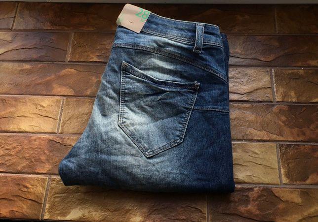 "Джинси "" Benetton.Jeans. ""W28 L34"