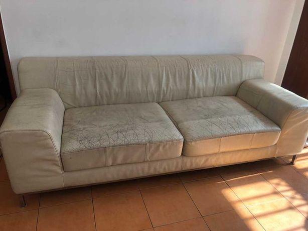 Sofá Ikea para restauro