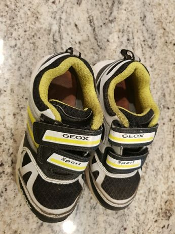 Buty dla chłopca Geox r.26