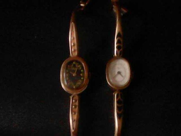 Часы женские Луч производство СССР