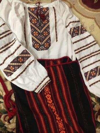 Вышивка  вишиванка вишита сорочка з опенкою