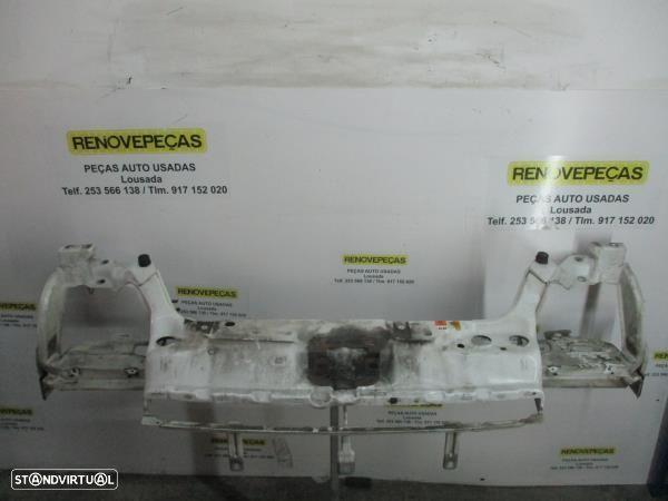 Frente Fibra Ou Chapa Ford Transit Connect (P65_, P70_, P80_)