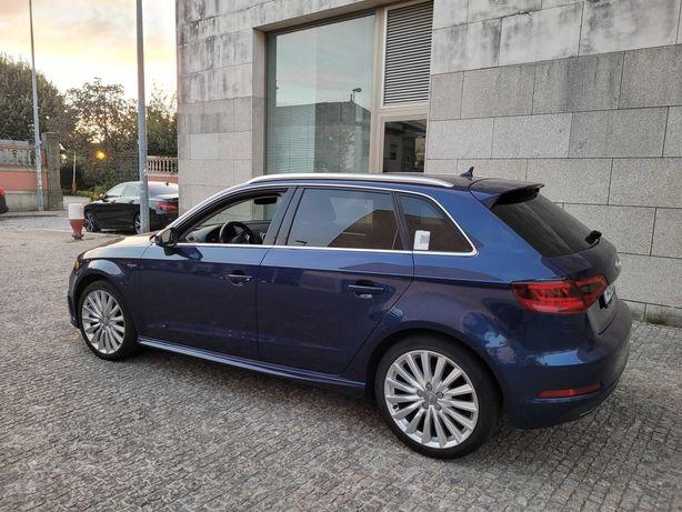Audi A3 ETron com poucos Km's