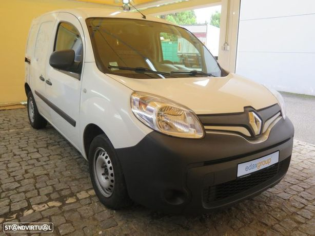 Renault Kangoo Express 1.5 DCI ENERGY S/S BUSINESS 3L
