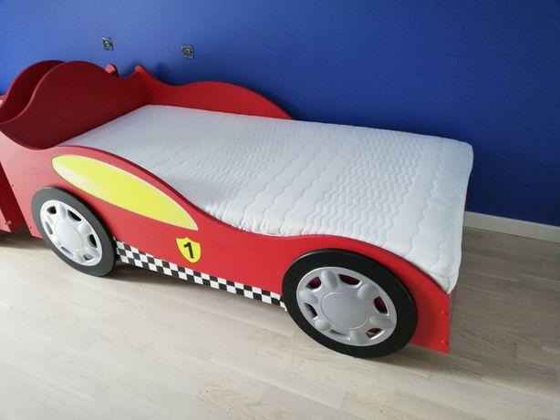 Łóżko samochód Super Speed używane Legionowo
