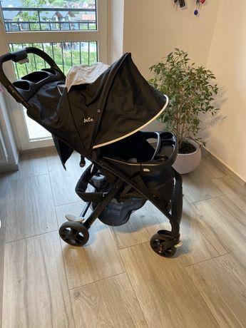 Wózek dzieciecy spacerowy