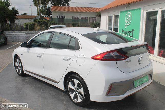 HyundaiIoniq Premium 120ch 28kw