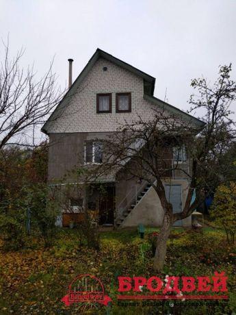 Дом дача возле речки Десна