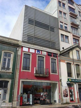 Escritório - Centro da Cidade da Póvoa de Varzim