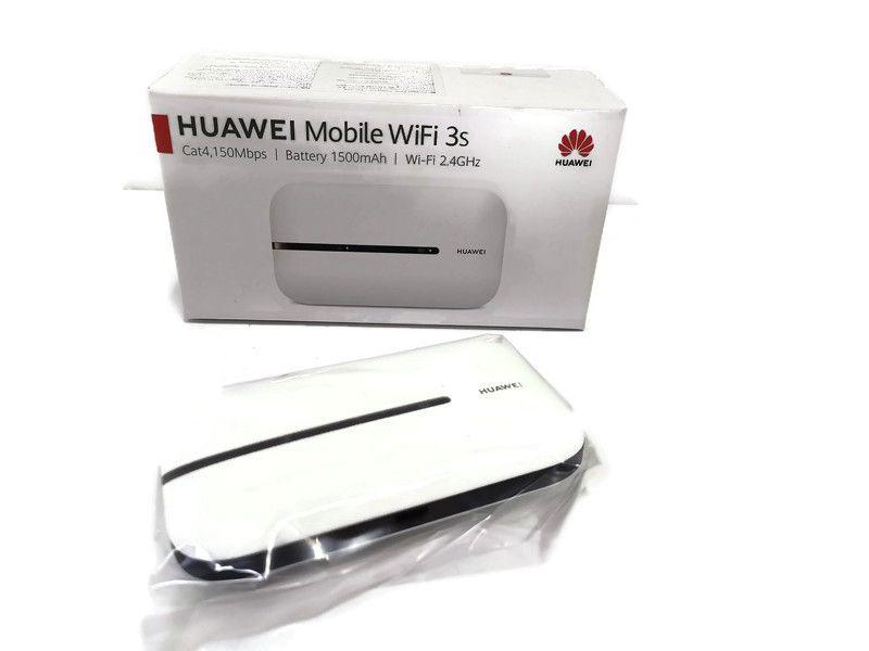 Jak nowy router Huawei E5576 + dowód zakupu Bydgoszcz - image 1
