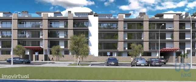 Apartamento - 86 m² - T1
