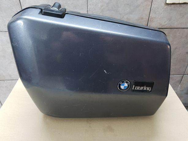 Kufer lewy BMW Touring, kluczyk, F650 ST