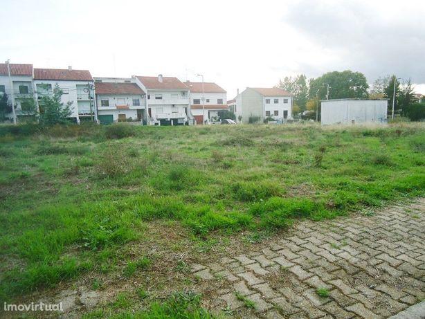 Terreno Urbano na Quinta da Carapalha