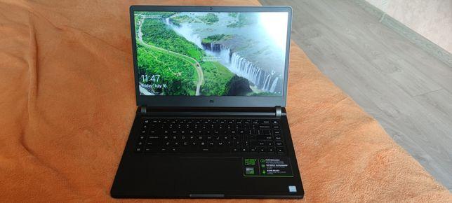 Xiaomi Mi Gaming Laptop 2nd Gen