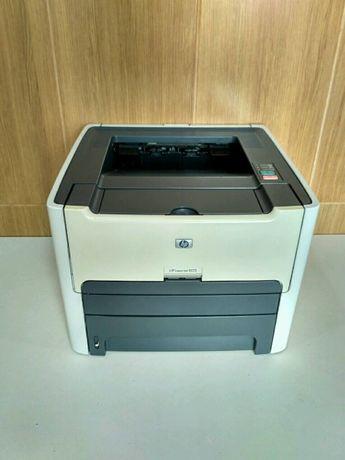 Лазерный Принтер HP LaserJet 1320 c двухсторонней печатью