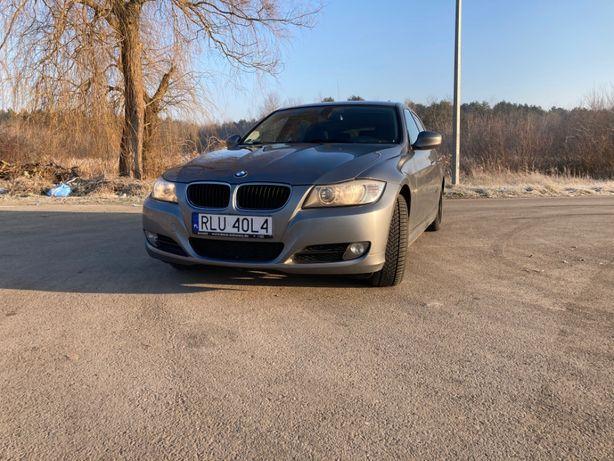 BMW seria 3 stan idealny