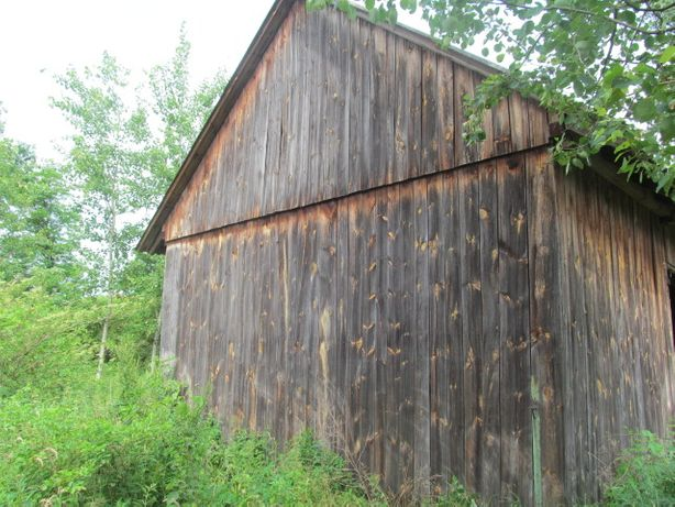 Skup i rozbiorki stodół, wymiana desek skup starego drewna stodoła