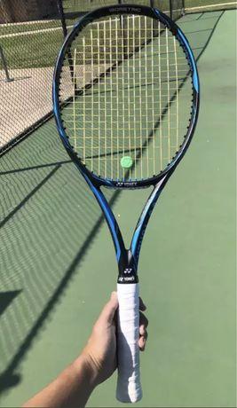 Yonex dr 98 305 ручка 3 теннисная ракетка