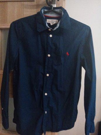 Koszula chłopięca H&M 158