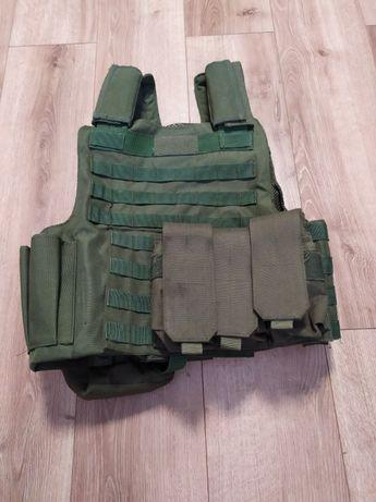 Kamizelka taktyczna MFH Vest Molle II