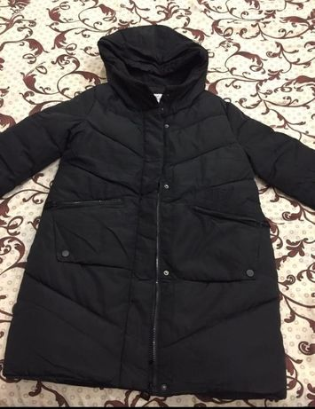 Куртка курточка пуховик зимова куртка