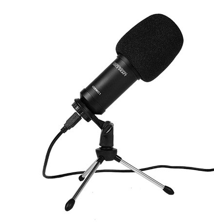 Mikrofon VK USB MIC 1 Voice Kraft studyjny