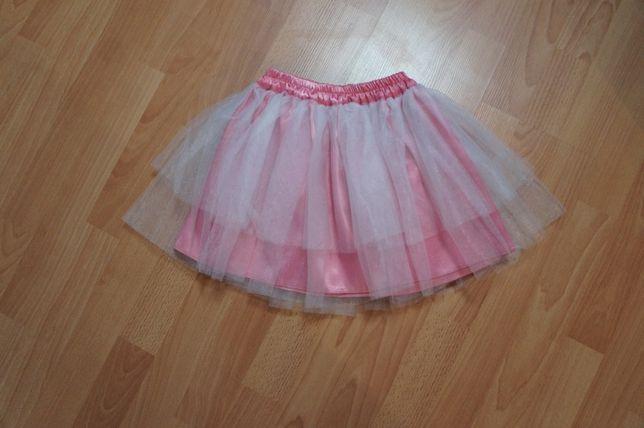 Фатиновая юбка р.128-140 см, 8-10 лет