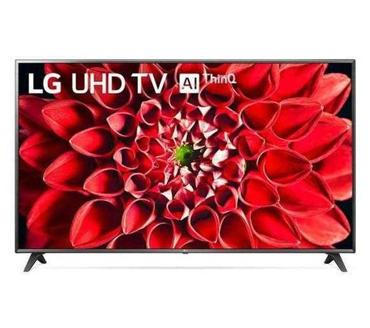"Telewizor LG 75"" UHD 4K 2020 AI TV ze sztuczną inteligencją 75UN7100"