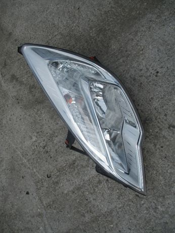 Opel Meriva lampa reflektor lewa lewy