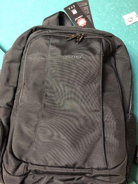 """Рюкзак Tigernu T-B3143A на 17"""" ноутбук з USB + Фірмовий кодовий замок"""