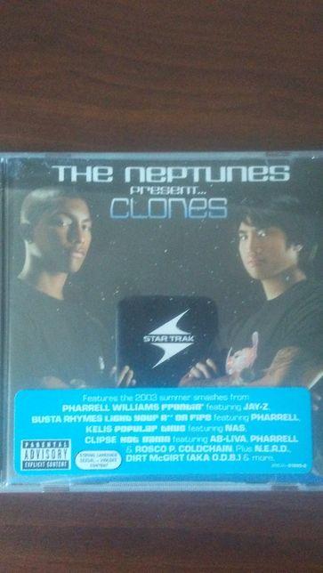 The Neptunes - Clones...