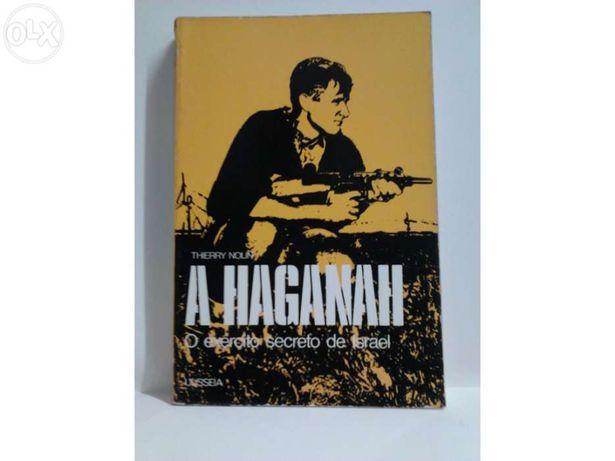 A Haganah o exercito secreto de Israel