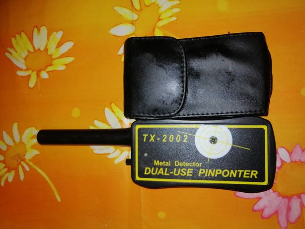 Pin Pointer  TX-2000