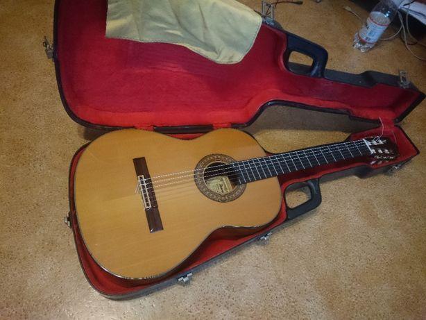 Gitara klasyczna Ibanez