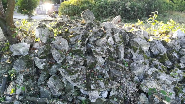 Kamień budowlany