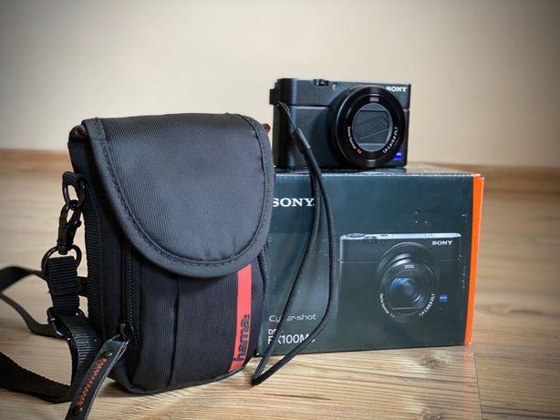 Sony RX100 M3 - kompaktowy aparat