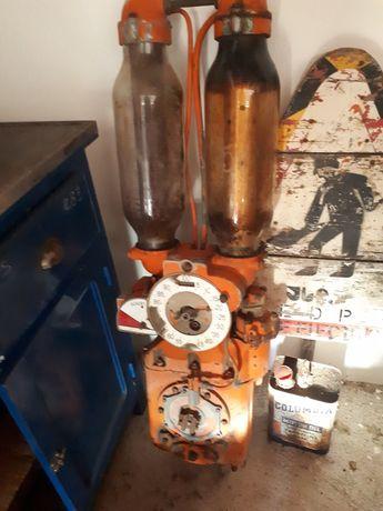 Bomba gasolina antiga Anos 30