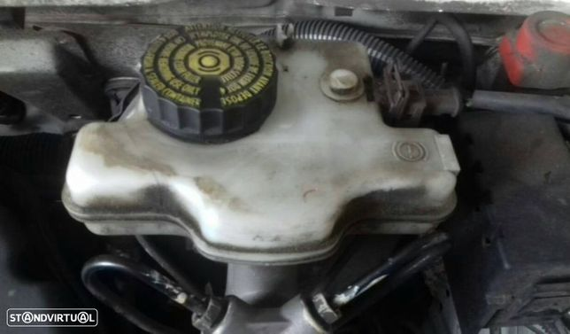 Vaso Oleo Travoes Citroën Saxo (S0, S1)